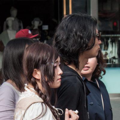 Streetlife Harajuku 3